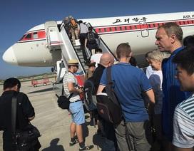 """Bình Nhưỡng: Lệnh cấm công dân Mỹ tới Triều Tiên là mưu đồ """"nhơ bẩn"""""""