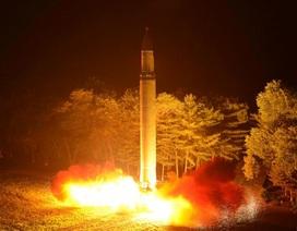 Triều Tiên cảnh báo lãnh thổ Mỹ không còn an toàn