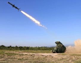 """Vệ tinh Mỹ phát hiện hành trình """"lạ"""" của tên lửa Triều Tiên"""