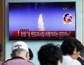 Đa số người Mỹ ủng hộ dùng biện pháp quân sự với Triều Tiên