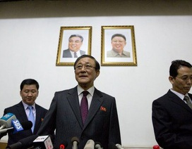 Triều Tiên bất ngờ triệu tập hàng loạt đại sứ về nước