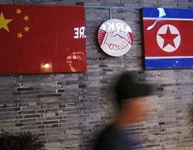 Mỹ trừng phạt Nga, Trung Quốc vì hỗ trợ Triều Tiên