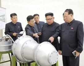 """Lộ diện """"tác giả"""" vụ thử hạt nhân mạnh nhất từ trước đến nay của Triều Tiên"""