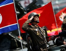 """Triều Tiên cảnh báo Mỹ sẽ phải """"trả giá đắt"""""""