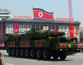 Mỹ ráo riết kêu gọi trừng phạt Triều Tiên mạnh nhất từ trước đến nay