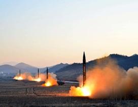 Hệ thống phòng thủ Mỹ - Nhật - Hàn bất lực trước tên lửa Triều Tiên?