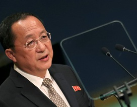 Điều ít biết về quan chức Triều Tiên dọa bắn rơi máy bay ném bom của Mỹ