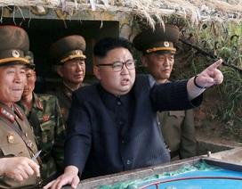Triều Tiên cảnh báo Nhật Bản không được yên nếu chiến tranh nổ ra