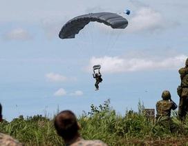 Đặc nhiệm Triều Tiên diễn tập đột kích Bộ chỉ huy lực lượng Mỹ-Hàn