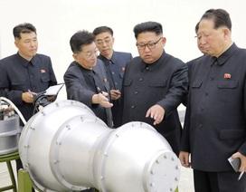 Chuyên gia: Mỹ đối mặt nguy cơ khủng khiếp từ vũ khí xung điện từ Triều Tiên