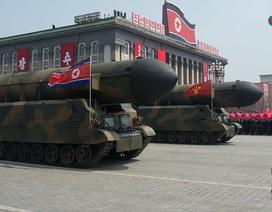 Triều Tiên ủng hộ từ bỏ hoàn toàn vũ khí hạt nhân