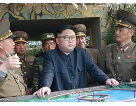 """Một năm """"khác thường"""" của lãnh đạo Triều Tiên Kim Jong-un"""