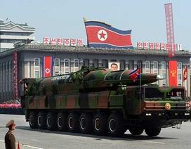 Mỹ chặn Triều Tiên tiếp cận hệ thống tài chính toàn cầu