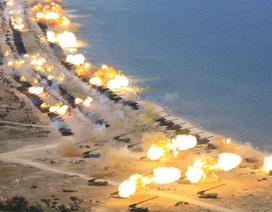 Quốc hội Mỹ cảnh báo hệ quả thảm khốc của chiến tranh Triều Tiên