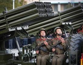"""Triều Tiên chỉ trích NATO """"bắt chước"""" Mỹ"""