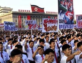 Nhật bàn cách đối phó làn sóng tị nạn Triều Tiên khi xảy ra xung đột