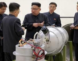 Giải mã sự im lặng bất thường của Triều Tiên