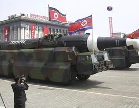 Mỹ kêu gọi các nước cắt quan hệ với Triều Tiên