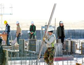 1.200 lao động Triều Tiên ở nước ngoài sắp bị trục xuất về nước