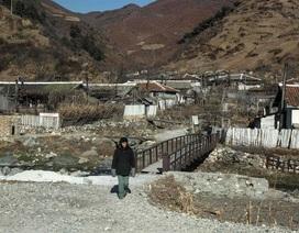 """Thực hư về """"bệnh dịch ma"""" gần bãi thử hạt nhân của Triều Tiên"""