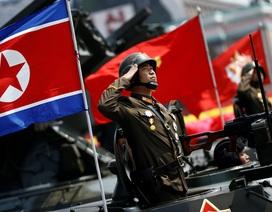 Triều Tiên nói Mỹ khiếp sợ trước sức mạnh phi thường của Bình Nhưỡng