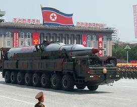 Australia bắt đối tượng nghi làm gián điệp cho Triều Tiên