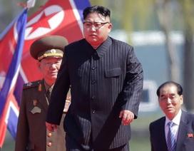 """Chuyên gia dự đoán """"ngòi nổ"""" Triều Tiên năm 2018"""