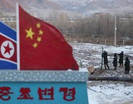 Giới buôn lậu Triều Tiên hết thời vì đâu?