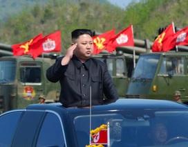 Dấu ấn của ông Kim Jong-un trong mọi hoạt động tại Triều Tiên