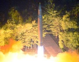 Triều Tiên cảnh báo Mỹ sẽ phải vẫy cờ trắng xin hàng