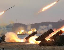Mỹ và Triều Tiên liệu có trên bờ vực chiến tranh?
