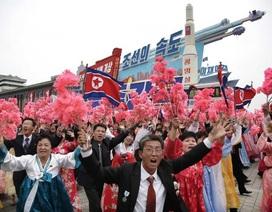 Mỹ bất ngờ dịu giọng với Triều Tiên