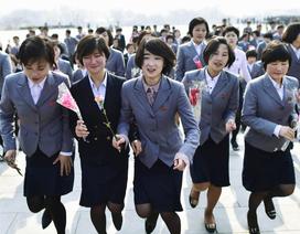 """Đại học Triều Tiên """"đỏ mắt"""" tìm giảng viên nước ngoài"""