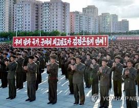 Triều Tiên nói 3,5 triệu người xin nhập ngũ để đối phó Mỹ