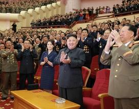 """Ông Kim Jong-un: Vụ thử hạt nhân là thắng lợi """"trả bằng máu"""" của Triều Tiên"""