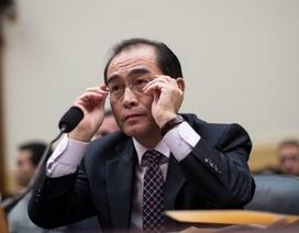Nhà ngoại giao đào tẩu bày cách hóa giải căng thẳng Mỹ - Triều