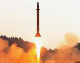Việt Nam lên tiếng về việc Triều Tiên liên tục phóng thử tên lửa
