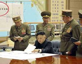 Kế hoạch tấn công Mỹ được Triều Tiên sắp sẵn?