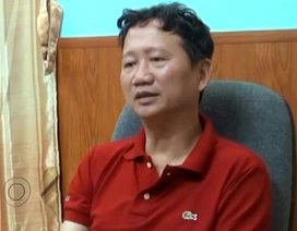 Luật sư 'tiết lộ' về sức khỏe và tinh thần của Trịnh Xuân Thanh