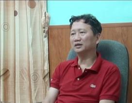 Trịnh Xuân Thanh nói về quyết định ra đầu thú