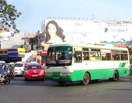 """Vụ """"làm luật"""" ở bến xe buýt: Đình chỉ nhiều cán bộ điều hành xe buýt"""