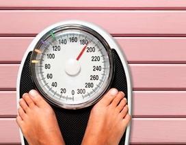 Thời điểm nào tính trọng lượng cơ thể chuẩn nhất?