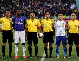 VFF nói gì về vụ mời trọng tài Thái Lan bị bắt vì dàn xếp tỷ số?