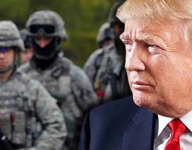 Lễ nhậm chức của ông Trump sẽ được bảo vệ như thế nào?