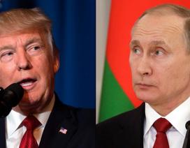 Nhà Trắng gặp rắc rối về Nga trước ngày ông Trump công du châu Á