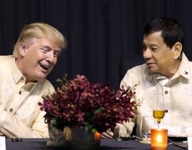 Tổng thống Trump sắp ra thông báo quan trọng sau chuyến công du châu Á