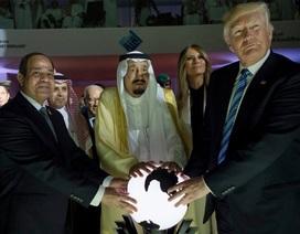 Tổng thống Trump công bố kế hoạch chấn động Trung Đông