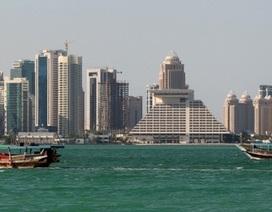 Thổ Nhĩ Kỳ bắt đầu viện trợ hàng hóa cho Qatar bằng đường biển