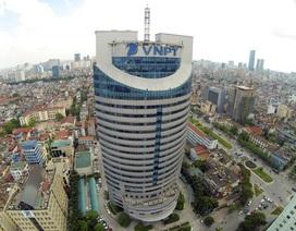 Lợi nhuận cao, thu nhập bình quân của VNPT tăng đáng kể