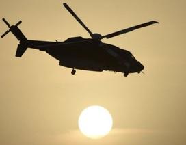 Rơi trực thăng, Hoàng tử và một số quan chức Ả rập Xê út thiệt mạng